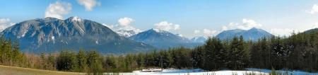 Mt Si NRCA