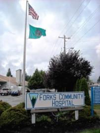 Forks Community Hospital
