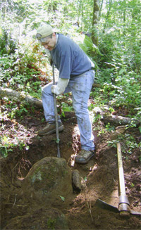 Volunteer - National Trails Day