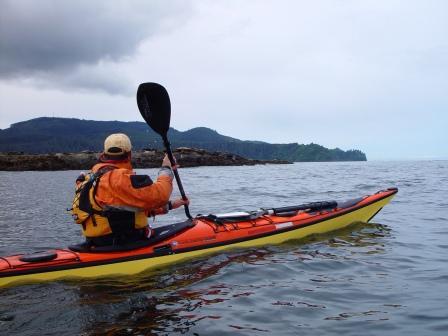 Nisqually Aquatic Reserve