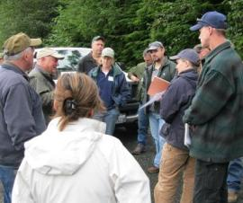 Forest Stewardship Coached Planning Course