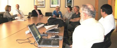 DNR Mt. Rainier Lahar Risk Briefing