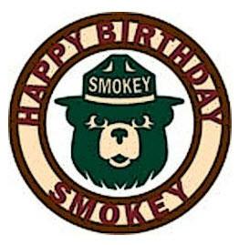 Smokeybday