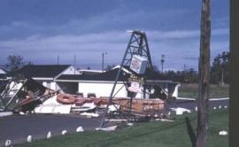 Columbus Day 1962 Storm