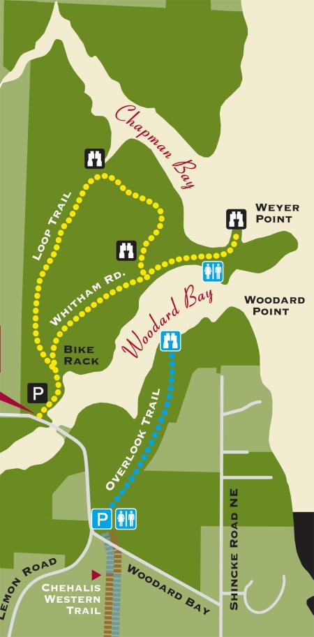 woodard_bay_map