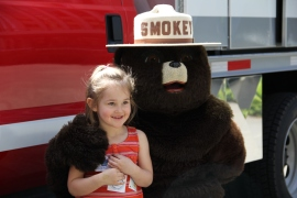 Smokey Beark DNR