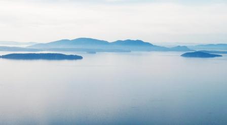 Samish Bay Overlook