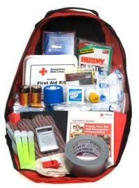 Disaster recovery kits