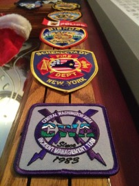 Washington Interagency Incident Management Team #5 patch