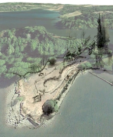 Woodard Bay NRCA concept drawings
