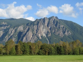 The boundary of Mount Si NRCA is now 20,753 acres.