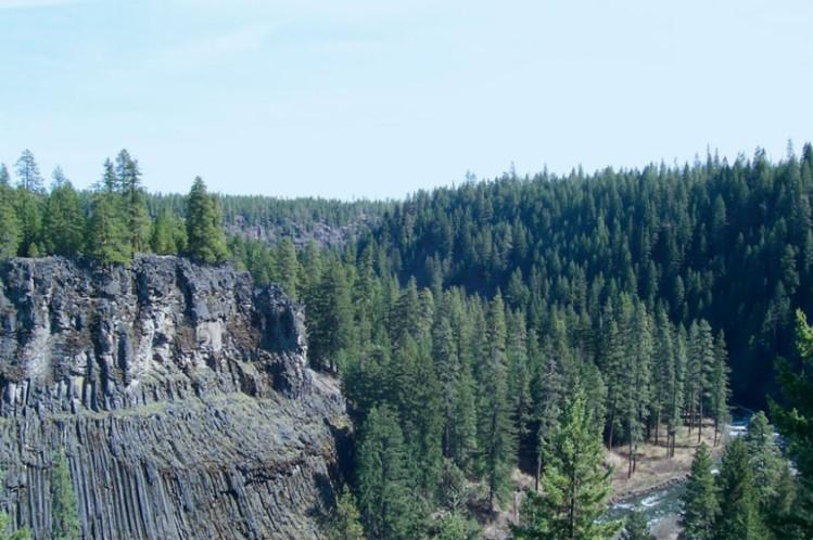 Klickitat Canyon RMCA