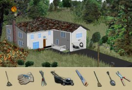 All you need to start defending your home from wildfire www.firewise.org