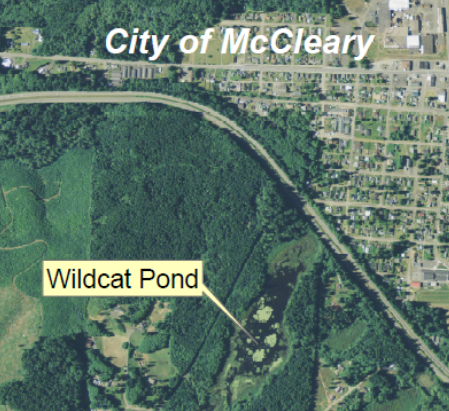 McCleary,Washington