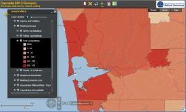 Aberdeen Seismic Scenario