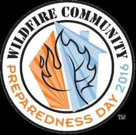 Wildfire Community Preparedness Day May 7