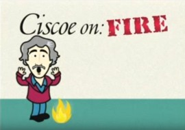 Click on the image to see Ciscoe Morris' videos for preparing your home for wildfire.
