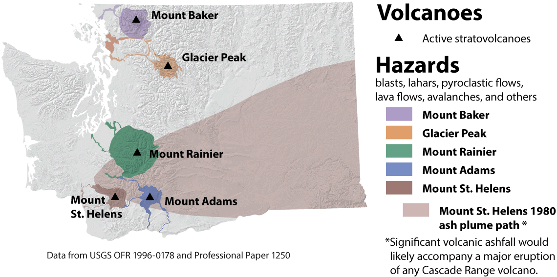 the hazards presented by volcanic essay Volcanic hazards volcanoes can be exciting and fascinating, but also very dangerous any kind of volcano is capable of creating harmful or deadly volcanologists are always working to understand how volcanic hazards behave, and what can be done to avoid them here are a few of the more.