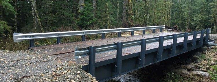 "Turning Wheel ""Bridges"" Recreation, Timber Harvest and Environmental"