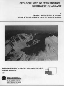 Walsh Map