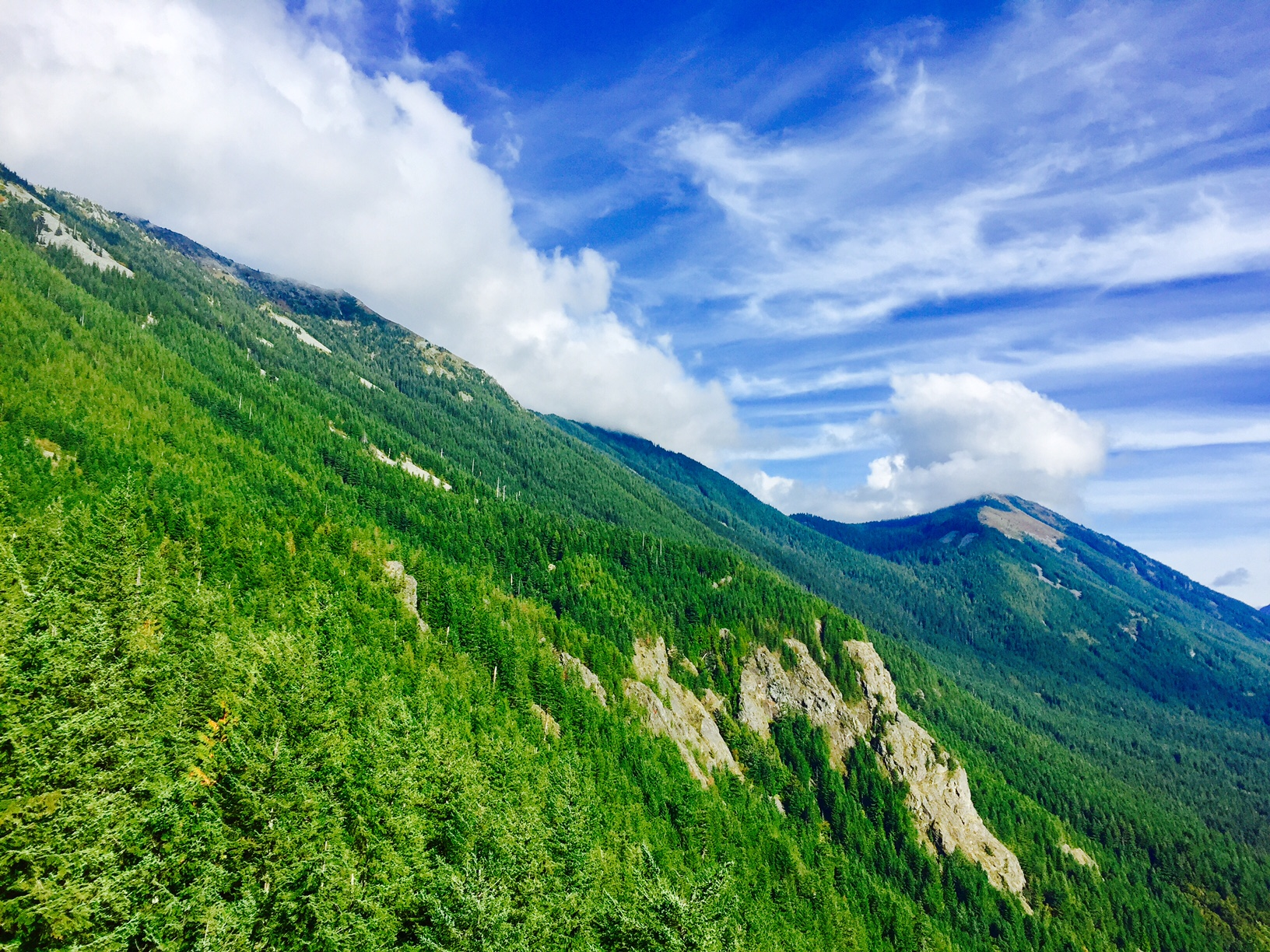 New trails, new crag access—We're celebrating National